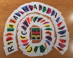 Pavel's Puzzles